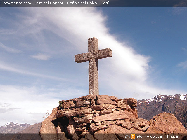Desde Arequipa al valle y cañón del Colca 5
