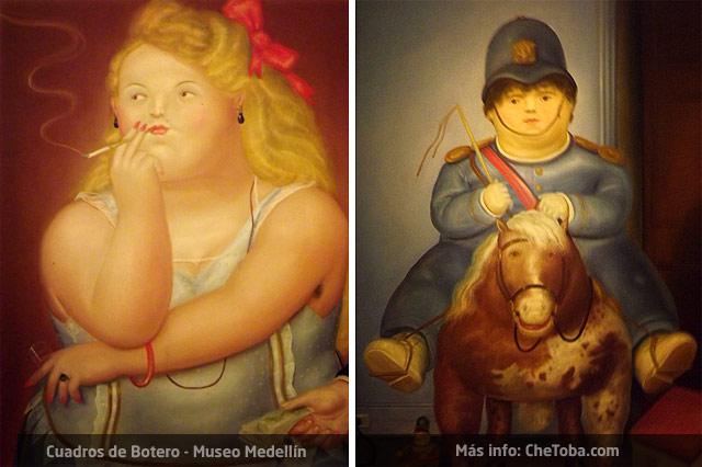 cuadros-botero-museo