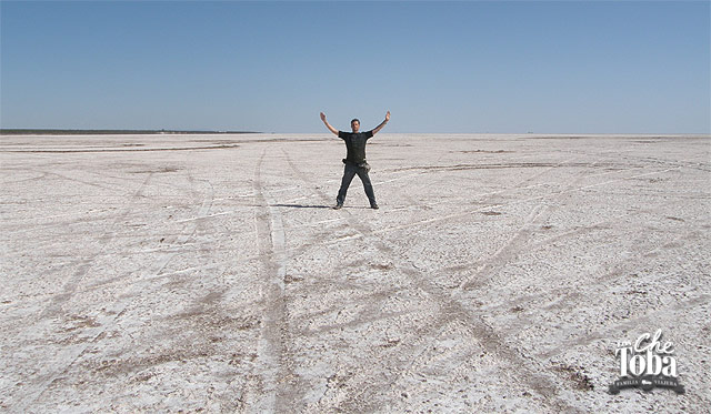 Argentina Travel Blogger