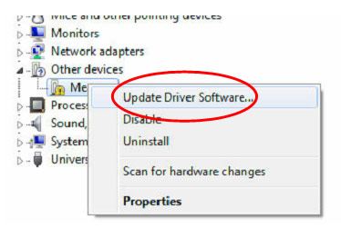 driver-palm-windows7