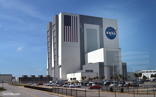 Guía para visitar el Kennedy Space Center Florida 1