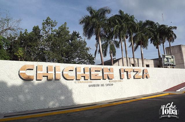 entrada-chichen-itza