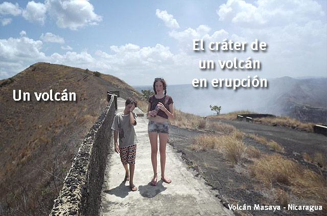 Niños viajeros - CheToba