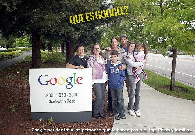 oficinas google CheToba