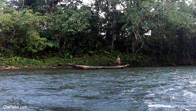 Comunidades Río Pastaza