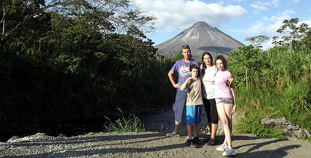 Familia Viajera Argentina