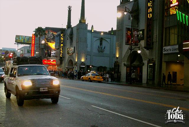 En Beverly Hills