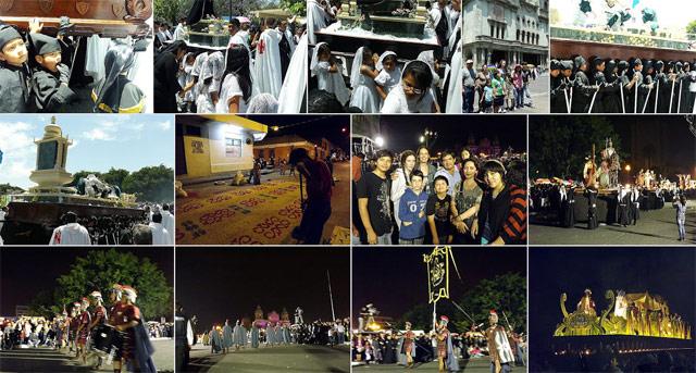 Fotos Semana Santa Guatemala