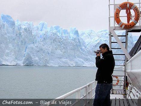 Paisajes del Glaciar Perito Moreno 9