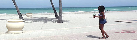 Hollywood Beach, Florida - EEUU 8