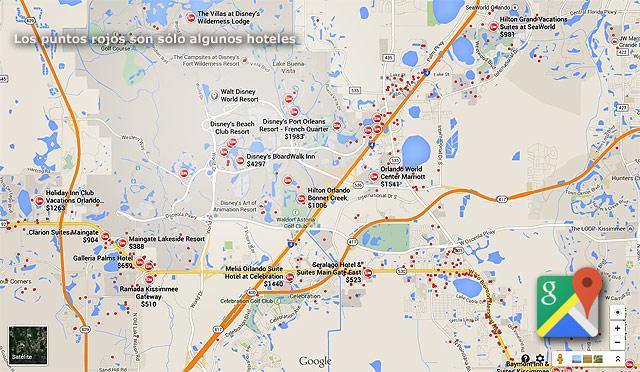 hoteles-orlando-mapa