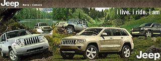 Jeep Argentina - Concesionarias - Jeep Club 1