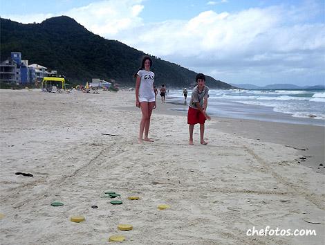Vacaciones en Celso Ramos - Brasil 6