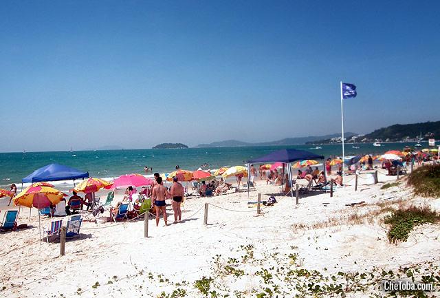 Playa de Jureré Internacional