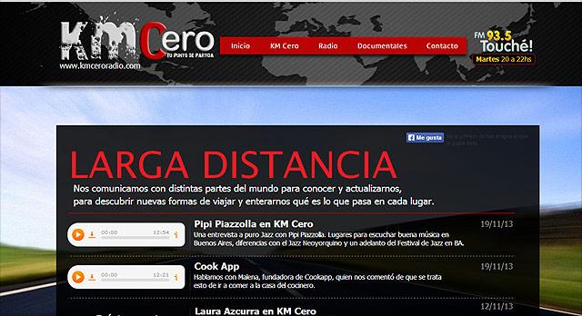 km-cero