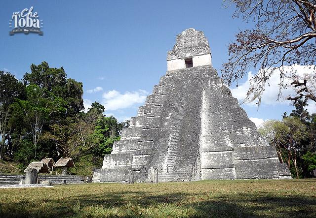 la-piramide-de-tikal