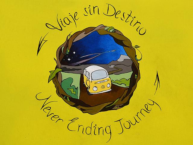Logo Viaje Sin Destino