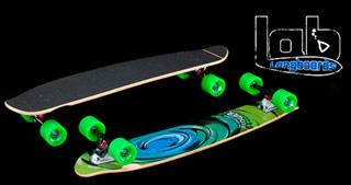 longboard-freesty