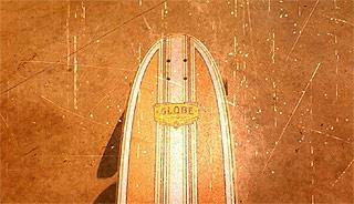 longboard-globe