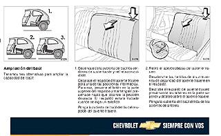 Manual Corsa Classic PDF