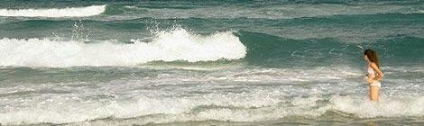 Playa de Mariscal, Brasil 10