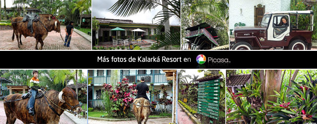 Fotos de Kalarcá Resort by CheToba
