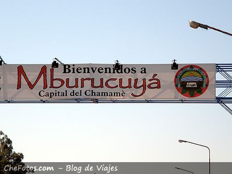 Fotos de la Localidad de Mburucuya, Corrientes 24
