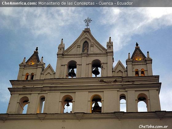 Monasterio de Las Conceptas
