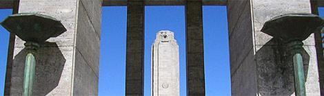 Fotos e información del Monumento a la Bandera 15