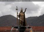 Monumento Pachacutec
