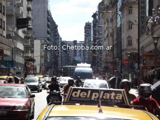 Consulta de multas o infracciones de tránsito en Buenos Aires 1