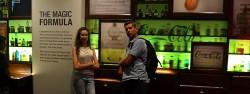 Visitamos el museo de Coca Cola