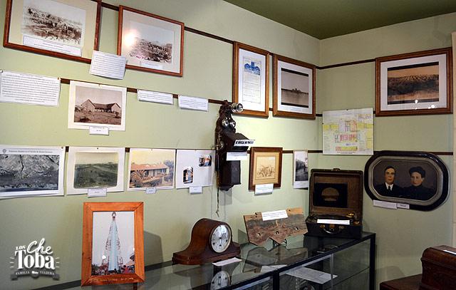 Museo Histórico de Monte Hermoso