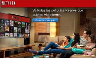 Netflix Argentina - 0800 Netflix
