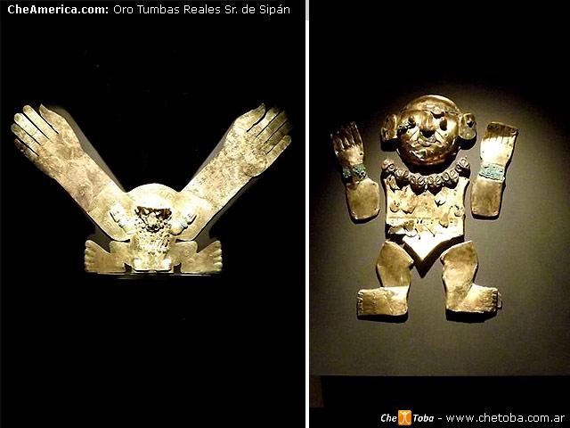 Museo de El Señor de Sipán