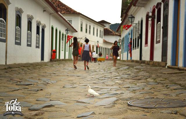 Paraty - Río de Janeiro - Un lugar que enamora