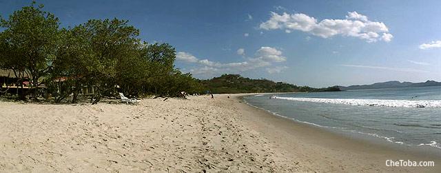 Playa Flamingo Guanacaste Costa Rica