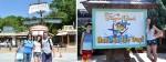 Parques de Agua Disney en Orlando – Blizzard Beach o Typhoon Lagoon?