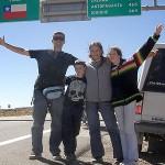 Viajar al exterior en auto por más de 6 meses – Argentina Problem!