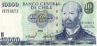 peso-chileno