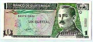 Peso Guatemala