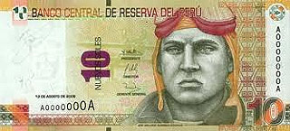 peso-peruano