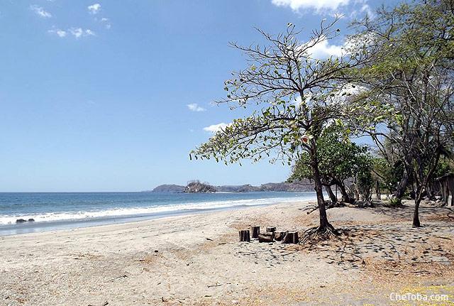 Playa Brasilito Cerca de Tamarindo