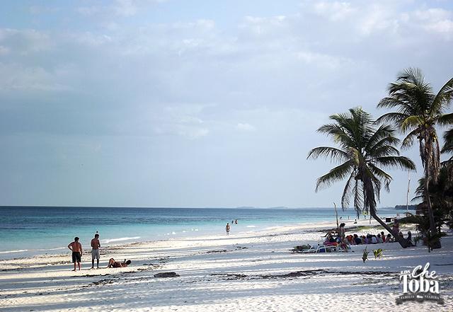 playa-paraiso-cancun