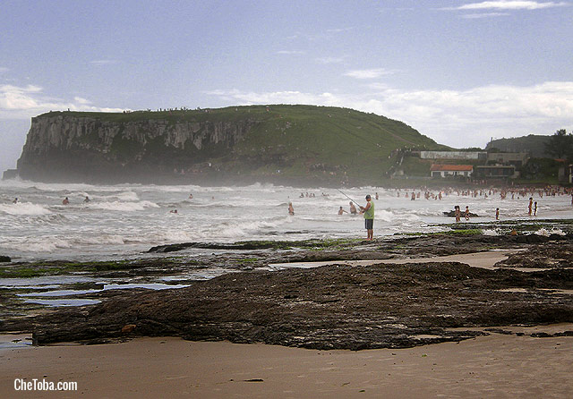 Sur de Brasil - Torres RGS