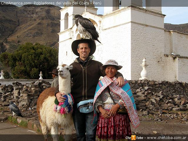 Desde Arequipa al valle y cañón del Colca 4