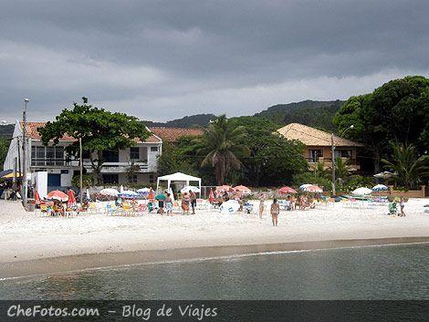 Playas de Bombas - Itapema - Porto Belo 2