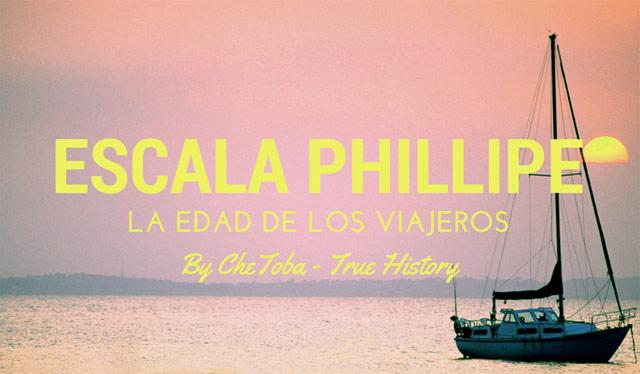 La Escala Phillipe