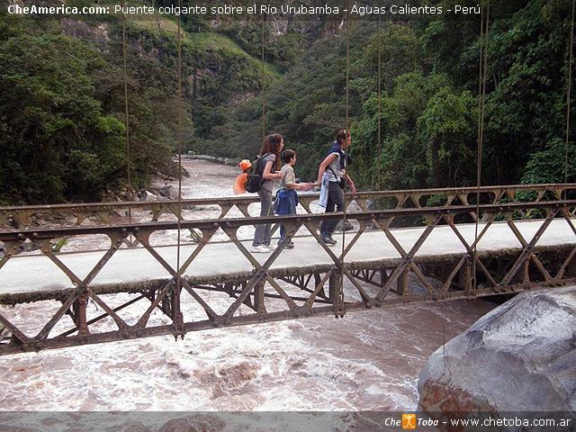 Nuestra experiencia al Machu Picchu en familia