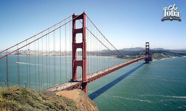 Foto del Golden Bridge